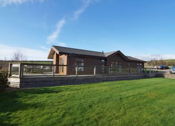 Thumbnail 3 bed mobile/park home for sale in Doe Wood Lodges, Aldingham, Ulverston