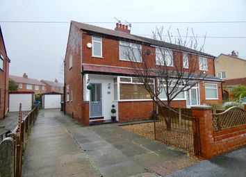 Thumbnail 2 bedroom semi-detached house for sale in Greg Street, Stockport