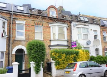 Thumbnail 1 bed flat for sale in Kirchen Road, London