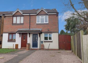2 bed semi-detached house for sale in Globe Avenue, Stafford ST17