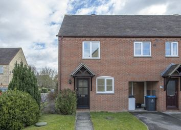 Thumbnail 2 bed end terrace house to rent in Snowshill Drive, Witney