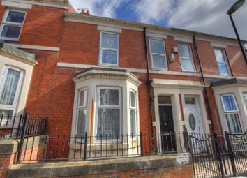 Ellesmere Road, Benwell, Newcastle Upon Tyne NE4. 3 bed terraced house