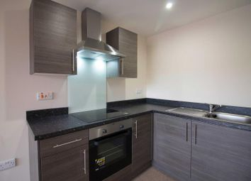 Thumbnail 1 bedroom flat to rent in Ashworth House, Manchester Road, Burnley