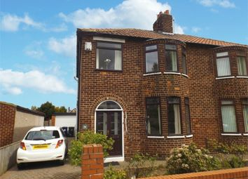 Thumbnail 3 bedroom semi-detached house for sale in Manor Green, Middlesbrough, North Yorkshire