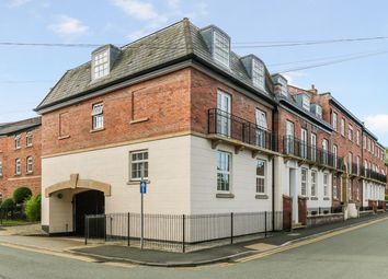 Thumbnail 2 bed flat to rent in South Street, Alderley Edge