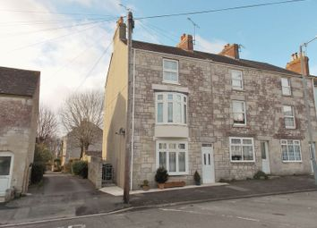 Thumbnail 3 bed end terrace house for sale in Wakeham, Portland
