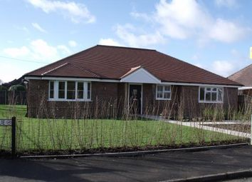 3 bed bungalow for sale in Blackfield, Southampton, Hampshire SO45