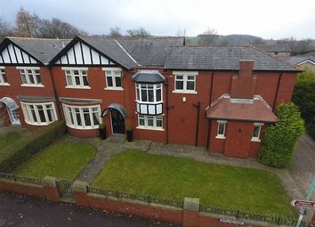 Thumbnail 6 bed semi-detached house for sale in Hollins Lane, Accrington