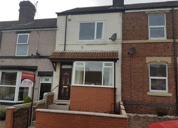 Thumbnail 2 bed terraced house for sale in Claypit Lane, Rawmarsh, Rotherham, South Yorkshire