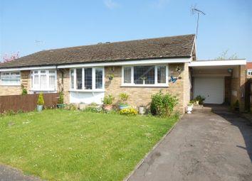 Thumbnail 2 bedroom semi-detached bungalow for sale in Watling Place, Houghton Regis, Dunstable