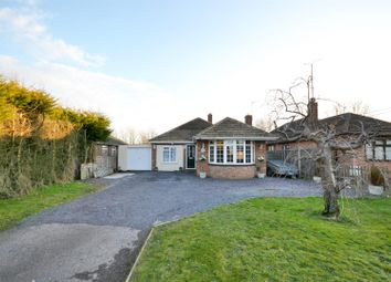 Thumbnail 3 bed bungalow for sale in Point Clear Road, St. Osyth, Clacton-On-Sea