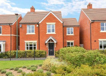 Thumbnail 4 bed detached house for sale in Maple Court, Shrewsbury