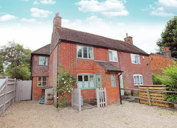 Thumbnail 3 bed cottage for sale in Goudhurst Road, Marden, Tonbridge