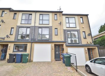 Thumbnail 4 bedroom terraced house to rent in 19, Snowberry Close