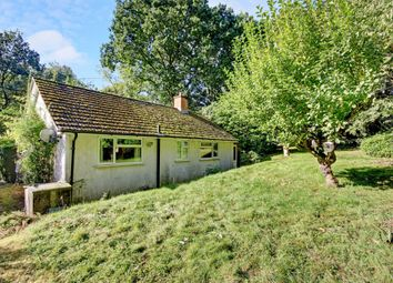 Thumbnail 2 bed bungalow to rent in Brocks Green, Ecchinswell, Newbury