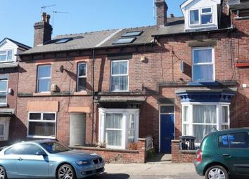 4 bed shared accommodation to rent in Walton Road, Sheffield S11