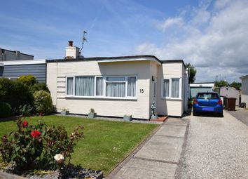 Thumbnail 3 bed bungalow for sale in Westham Drive, Pevensey Bay