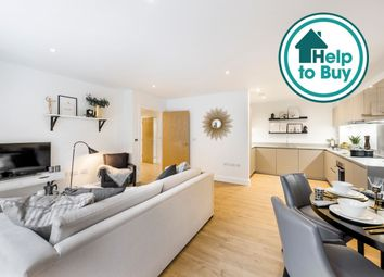 Thumbnail 2 bedroom flat for sale in Devons Road, London