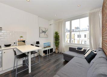 Thumbnail 1 bedroom flat for sale in Longridge Road, Earls Court, London