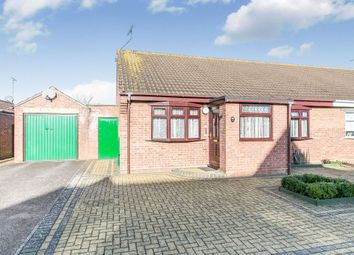 2 bed semi-detached bungalow for sale in Saxmundham Way, Clacton-On-Sea CO16