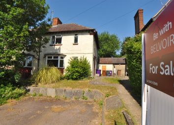 Thumbnail 1 bed maisonette for sale in Sturgeons Way, Hitchin
