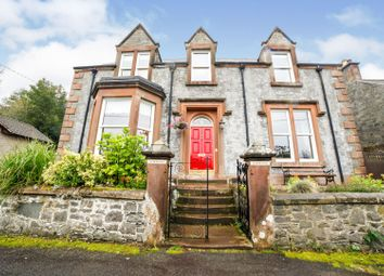 5 bed detached house for sale in Hillside Terrace, Moffat DG10