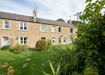 Thumbnail 2 bed terraced house for sale in Station Cottage, Chirnside Station