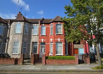 Thumbnail 3 bed end terrace house for sale in Olive Road, London
