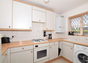 Thumbnail 2 bed terraced house for sale in Garden Way, Kings Hill, West Malling, Kent