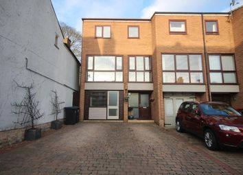 Thumbnail 4 bedroom town house to rent in Back Hill, Ely