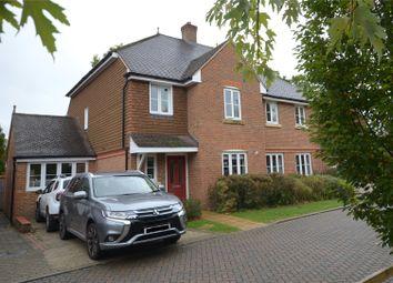 4 bed semi-detached house for sale in Langshott, Horley, Surrey RH6