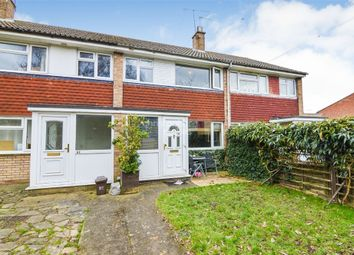Thumbnail 3 bedroom terraced house for sale in Herongate Road, Cheshunt, Waltham Cross, Hertfordshire