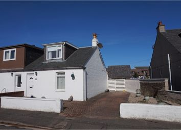 Thumbnail 3 bed semi-detached house for sale in Waterloo Road, Prestwick