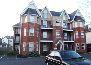Thumbnail 2 bedroom flat to rent in Alber Court, 18 Florence Road, Boscombe, Bournemouth