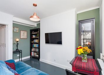 Thumbnail 1 bedroom flat to rent in Bayham Street, London