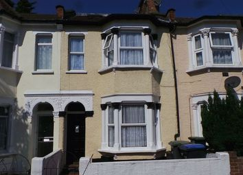 Thumbnail 3 bed terraced house for sale in Westminster Road, Edmonton