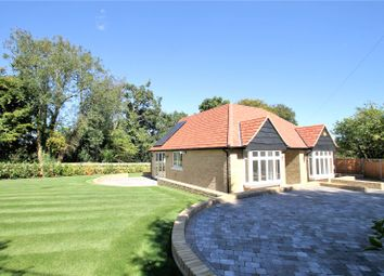 Thumbnail 2 bed detached bungalow for sale in Shaw Road, Tatsfield, Westerham