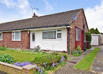 Thumbnail 2 bed bungalow for sale in Meadowbrook Road, Kennington, Ashford, Kent