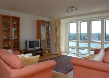 Thumbnail 2 bed flat for sale in St Davids Square, Isle Of Dogs