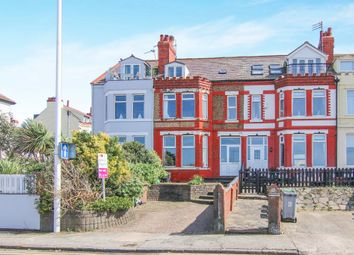 Thumbnail 7 bed terraced house for sale in North Parade, Hoylake, Wirral