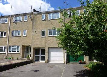 Thumbnail 4 bed terraced house to rent in Elizabeth Place, Gloucester Street, Cirencester