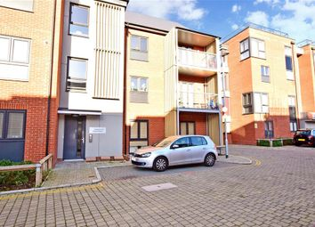 Claybury Mews, Ilford, Essex IG5. 2 bed flat
