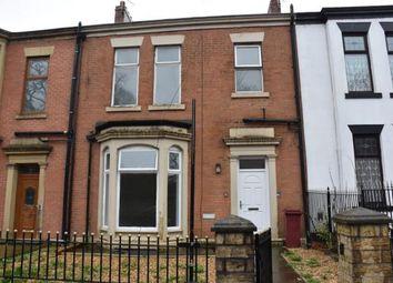 4 bed terraced house for sale in Preston New Road, Blackburn, Lancashire BB2
