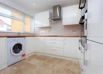 Thumbnail 3 bed terraced house to rent in Long Green, Chigwell, Essex