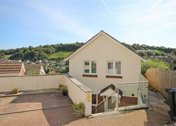 Thumbnail 3 bedroom detached house for sale in Hartland Tor Close, Summercombe, Brixham