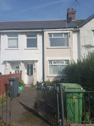 Thumbnail 3 bedroom terraced house for sale in Muirton Road, Tremorfa, Cardiff