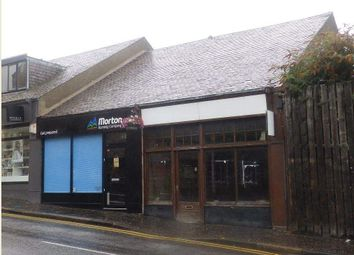 Thumbnail Retail premises for sale in 2 Whytehouse Avenue, Kirkcaldy