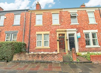 Thumbnail 3 bedroom terraced house for sale in Sidney Grove, Arthurs Hill, Newcastle Upon Tyne