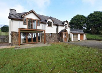Thumbnail 4 bed detached house for sale in Stibb, Bude