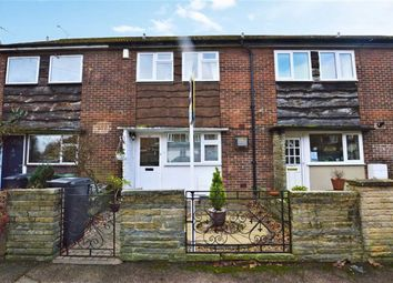 Thumbnail 2 bed terraced house to rent in Station Approach, Theydon Bois, Epping